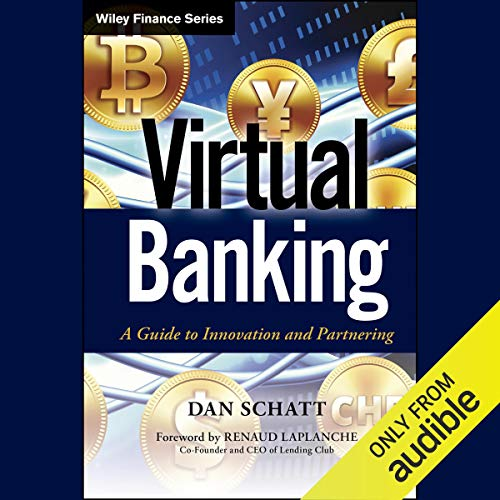 Virtual Banking audiobook cover art