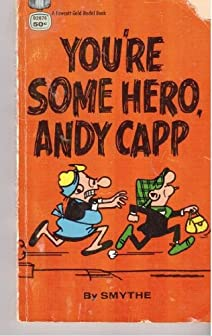 Image for You're Some Hero, Andy Capp