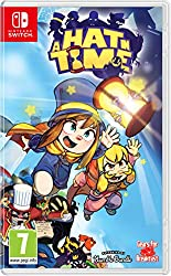 Jump freely around 5 massive worlds climb and explore, no mountain is too big Stitch new cute hats with a variety of abilities cook explosive concoctions Peek into other dimensions do multiple jump moves, as well as climb walls, and swing over gaps b...