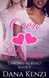 Open Hearts (Can This Be Real? Book 3) (English Edition)