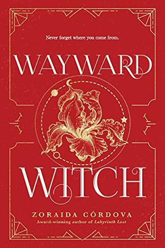 Wayward Witch (Brooklyn Brujas, 3)
