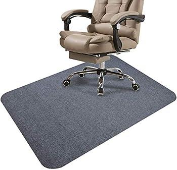 Placoot Hardwood Floors Premium Low-Piel Floor Protector Mat