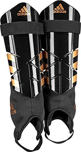 adidas Performance Ghost Club Shin Guards, Black, X-Small