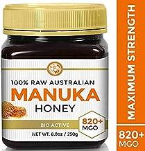 manuka honey 250g mgo benefits