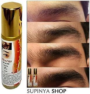1 Unit X Genive Lash Natural Growth Stimulator Serum Eyelash Eyebrow Grow Longer Thicker. by Genive Long Hair Fast