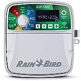 ESP-TM2 Rain Bird - Dispositivo de control (230 V, 12 estaciones para interior y exterior)