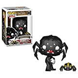 POP! Vinylfigur: Games: Don't Starve: Webber & Spider