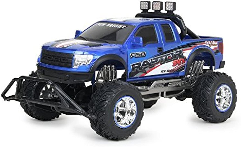 suministramos lo mejor Nueva brillante 61079-1 1 1 1 10 (12,5 '') R   C Baja Extreme, la funci-n completa, 9.6V Ford Rapto  buena calidad