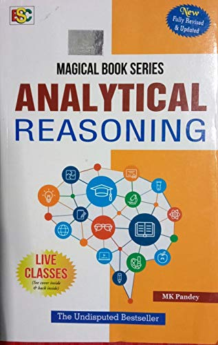 Analytical Reasoning by MK Panday