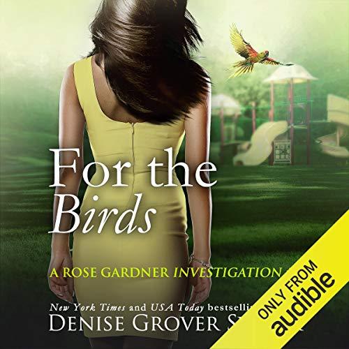 Couverture de For the Birds