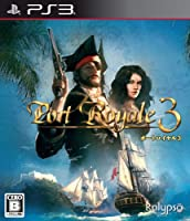 Port Royale3-ポートロイヤル3- - PS3
