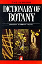 Dictionary of Botany, The Penguin (Dictionary, Penguin)