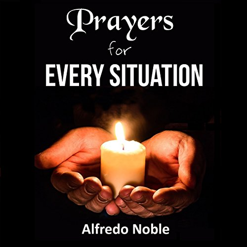 Prayers for Every Situation  By  cover art