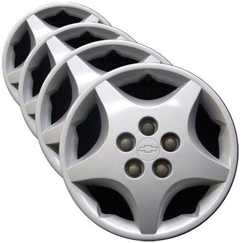 14 cavalier wheel covers - 8
