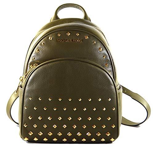 Michael Kors Women's Abbey Medium Backpack