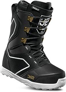 ThirtyTwo Light Jp '18 Snowboard Boots, Black, 8