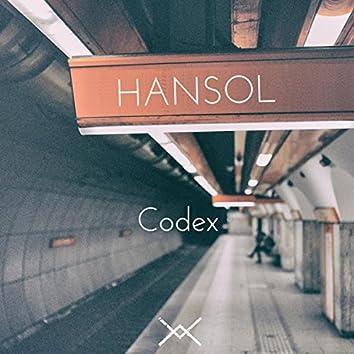 Codex EP