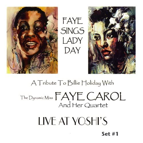 Faye Carol