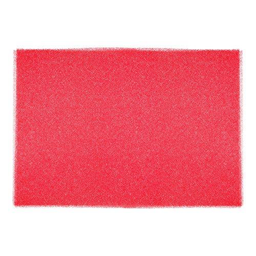 CMP Iberica KB5581-1 Tappetino Frigo, Violet/Vert/Rouge Coloris Aléatoire, 46,50 x 29,80 x 0,90 cm