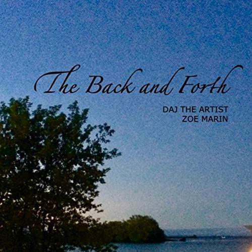 DAJ THE ARTIST & Zoe Marin