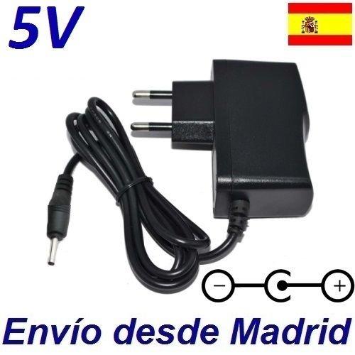 CARGADOR ESP ® Stroomvoorziening Oplader 5V Vervanging voor Babyfoon SAMSUNG SEW-3020 Plaatsvervanger Replacement