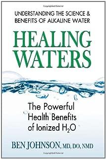 Best dr ben johnson healing waters Reviews