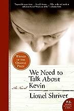 نحتاج إلى حوالي Kevin التحدث: A رواية