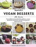 Rawnda's Vegan Desserts