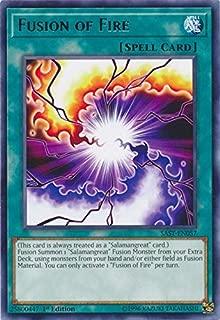 fire fusion