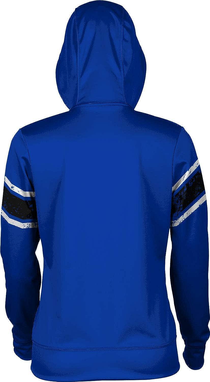 ProSphere Carlsbad High School Girls' Pullover Hoodie, School Spirit Sweatshirt (End Zone)