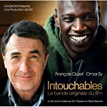 the intouchables songs