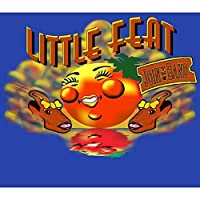 Join the Band by Little Feat (2008-07-29)