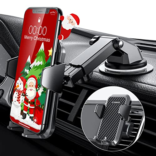 VANMASS Handyhalterung Auto 2021 Bild