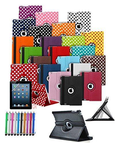 mobibax Prime Custom Made Funda Tablet con 360° rotación y función soporte y lápiz * * CLEARANCE sale todos Stock debe Go * *