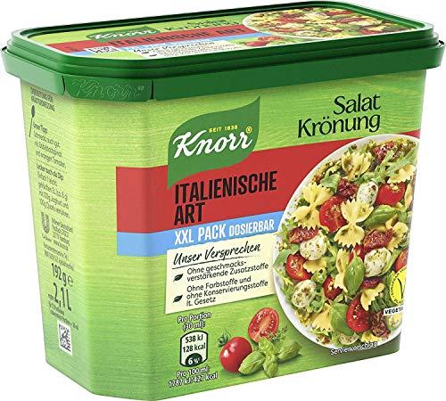 Salse italiane