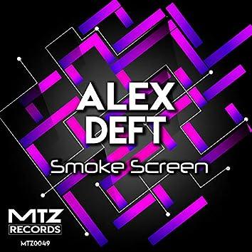 Smoke Screen EP
