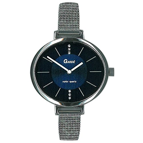 Garde (by Ruhla) Uhr Damen Armbanduhr Modell Elegance 20345-4