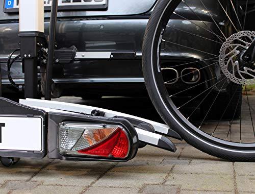 Eufab Bike Lift - 8