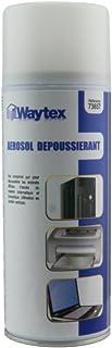Waytex 73657 Gaz dépoussiérant avec Prolongateur 400 ml Bleu