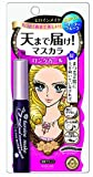 Best Japanese Mascaras - HEROINE MAKE Long and Curl Mascara Super WP Review
