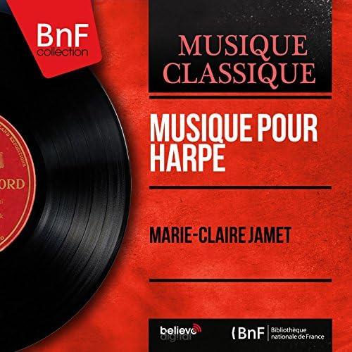 Marie-Claire Jamet