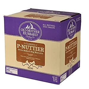 Old Mother Hubbard Classic Large Natural Dog Treats