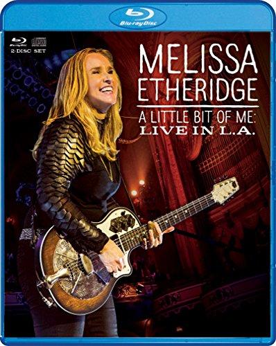 A Little Bit Of Me: Live in L.A. [Blu-ray/CD]