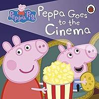 Peppa Pig: Peppa Goes to the Cinema