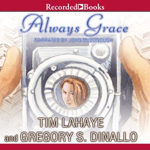 Always Grace audiobook cover art