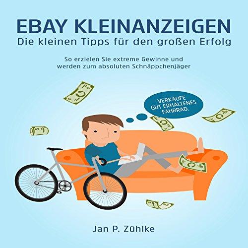 EBAY Kleinanzeigen: Die kleinen Tipps für den großen Erfolg Titelbild