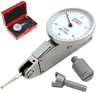 Türlen Test Dial Indicator 7 Jewels High Precision 0.0005