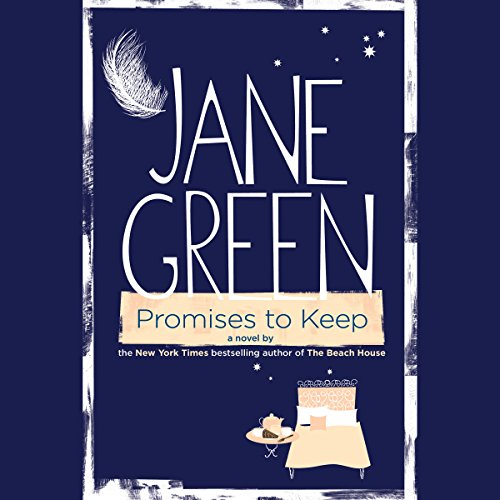 Promises to Keep audiobook cover art