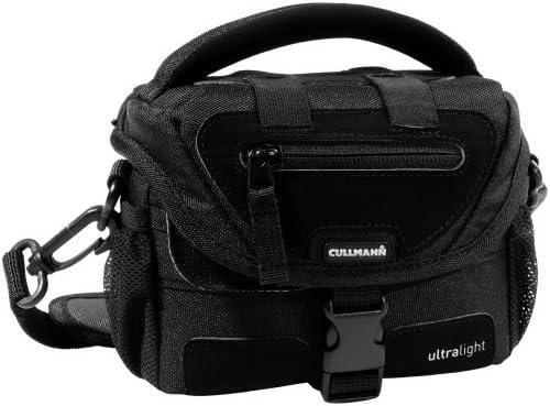 Cullmann Ultralight Cp Vario 300 Fototasche Schwarz Kamera