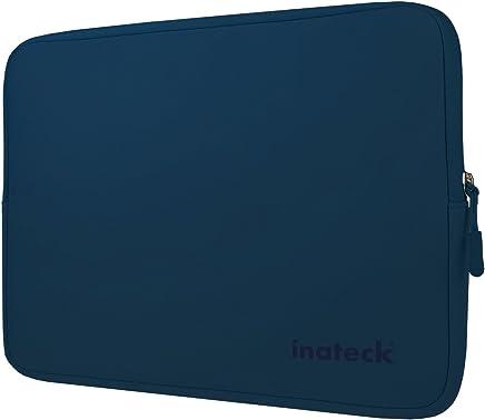 Inateck Laptop Borsa/Case/Custodia Neoprene Morbido per Laptops 14'', ThinkPad, Acer, ASUS, HP, Lenovo e Dell-blu